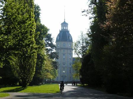 Bezienswaardigheden Karlsruhe Duitsland