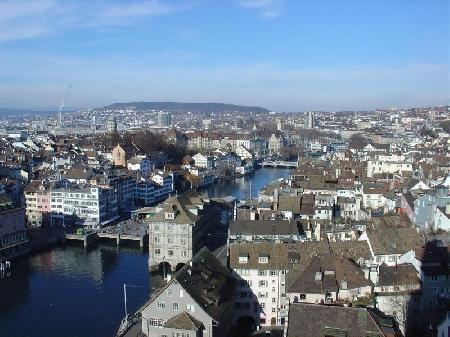 Reisbureaus zurich zwitserland for Herman s wohnzimmer 8004 zurich